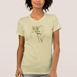 Prairie Warbler John James Audubon Birds America T-Shirt