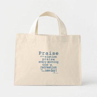 Praise! Bag