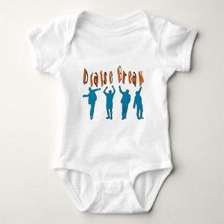 Praise Break Baby Bodysuit