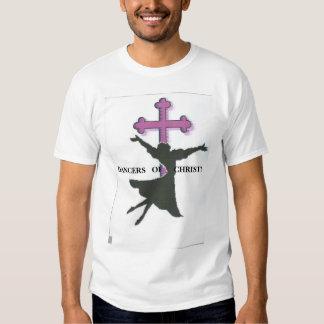 Praise Dancers T Shirt