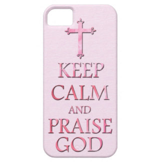 Praise God Iphone Cover