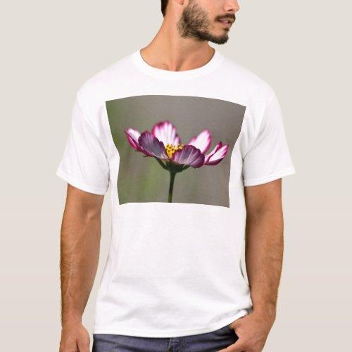 Praise Him Flower T-Shirt