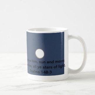 Praise Him mug