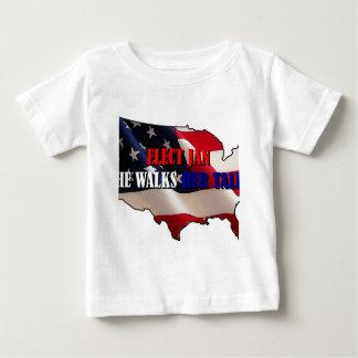 Praise Jan Baby T-Shirt
