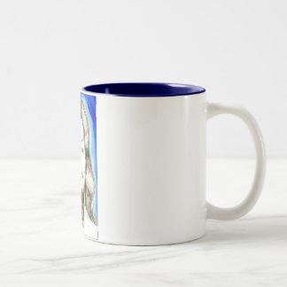 Praise Mug