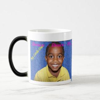 Praise Mug- Personalized - Add your Name & photo Magic Mug