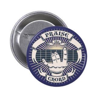 Praise the Chord Button
