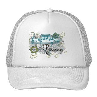 Praise Trucker Hats
