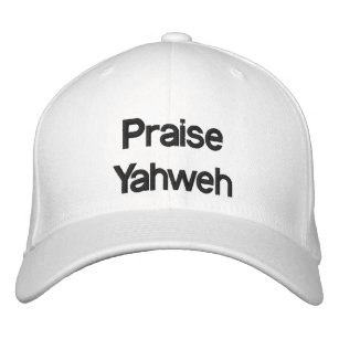 Yahweh Hats   Caps  5c0ff55941a8