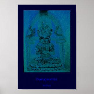 Prajnaparamita Poster
