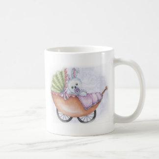 pram coffee mug