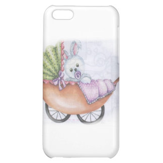 pram iPhone 5C cover