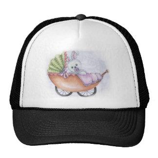 pram trucker hat