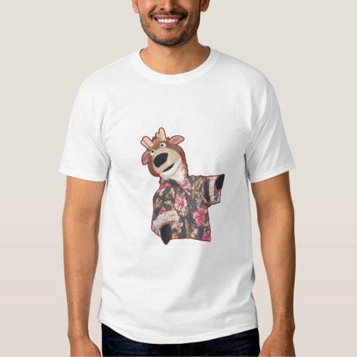 Prancer Shirt