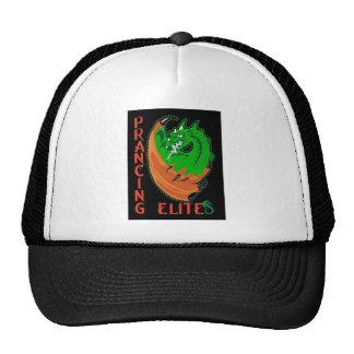 Prancing Elites Trucker Hat
