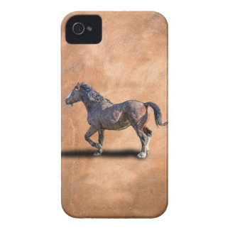 PRANCING HORSE iPhone 4 CASE