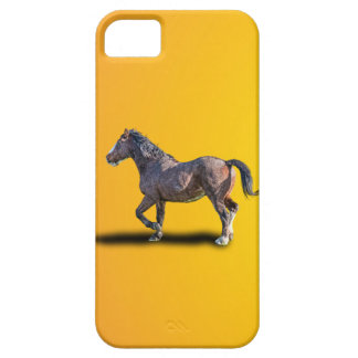 PRANCING HORSE iPhone SE/5/5s CASE