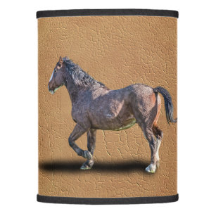 Horse lamp shades zazzle prancing horse lamp shade aloadofball Image collections