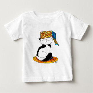 Pranks of a cat baby T-Shirt