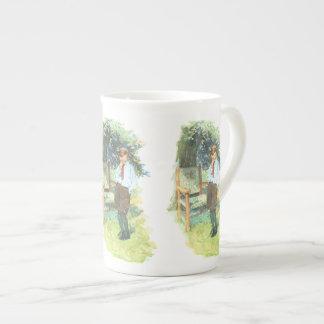 Prankster Tea Cup