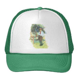 Prankster Trucker Hat