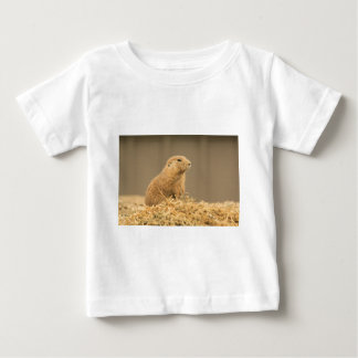 Prarie Dog Ain't I Cute Baby T-Shirt