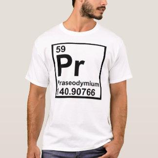 Praseodymium T-Shirt