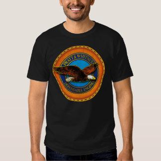 Pratt and Whitney engines T-shirt