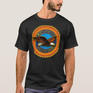 Pratt and Whitney engines T-Shirt