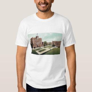 Pratt Institute Brooklyn T-shirt