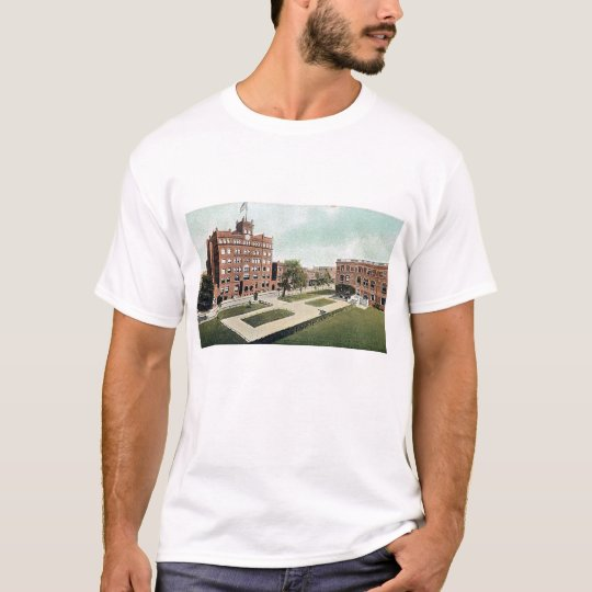 Pratt Institute Brooklyn T-Shirt