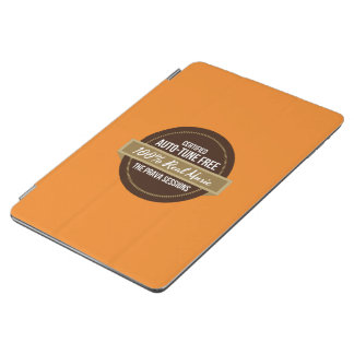 Prava Sessions 100% Real Music iPad Air Cover