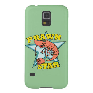 Prawn Star Case For Galaxy S5