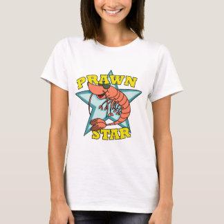 Prawn Star T-Shirt