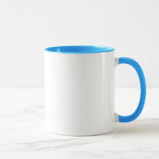 Praxis Makes Perfect Mug