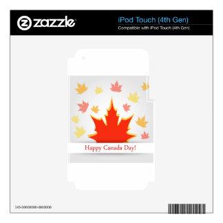 pray34.jpg iPod touch 4G decals
