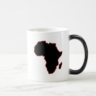 pray 4 africa mug