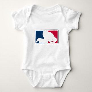 Pray Baby Bodysuit