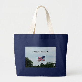 Pray for America! Bags