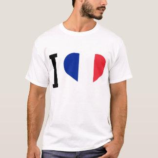 Pray for le Japon T-Shirt