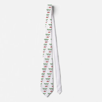 Pray for me my Wife is Italian Neck Tie