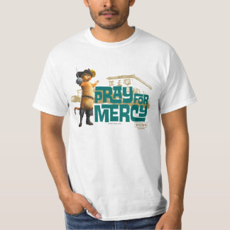 Pray for Mercy (blue) 2 T-Shirt