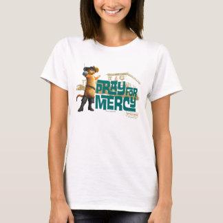 Pray for Mercy (blue) 2 T-Shirt