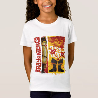 Pray for Mercy (red) T-Shirt