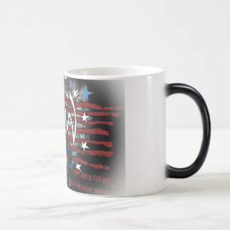 Pray For Out Troops Mug