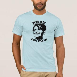 Pray for Palin T-Shirt