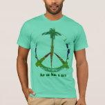 Pray for Peace in Haïti T-Shirt