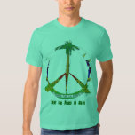Pray for Peace in Haïti Tshirt