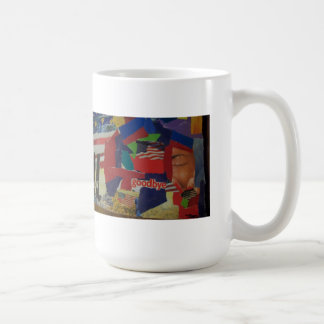 Pray for Revival in America Classic White Coffee Mug