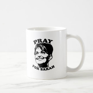 Pray for Sarah Coffee Mug